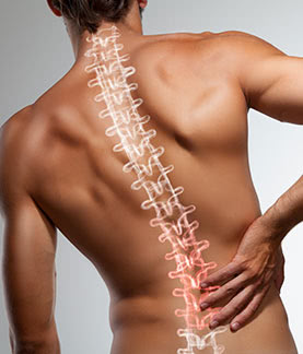 Back and Neck Pain - physiotherapist Windsor Berkshire